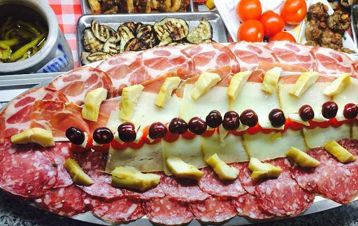echte bolognese italien